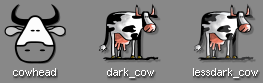 dnetc Cowicons