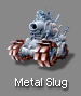Metal Slug Icon