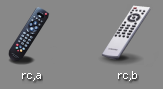RC Icons